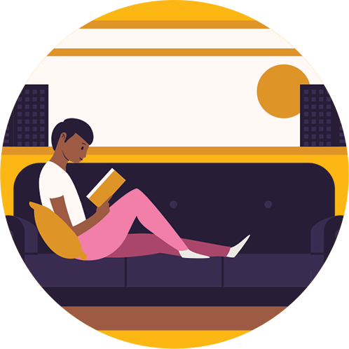Take breaks: When remote working, it's extremely important to take regular breaks and do something for yourself. Roughly 10 minutes away from your screen every 90 minutes is advised.